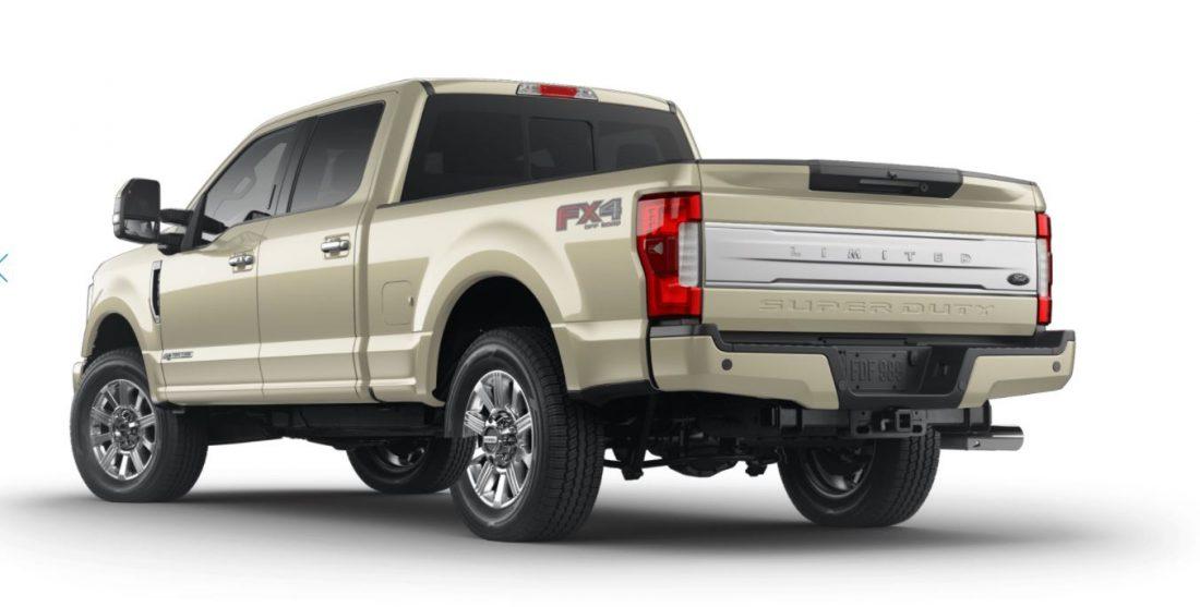 2018 Ford F 350 Limited Ib Amer 237 Skir Pallb 237 Lar Ford Gm Gmc Chevrolet Dodge Ram